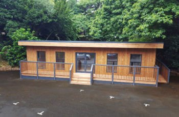 bridge timber eco classroom 2
