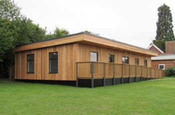 bridge timber eco classroom 3