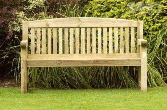 150cm Picnic Bench