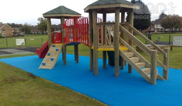 Choosing the Right Equipment for your Playground