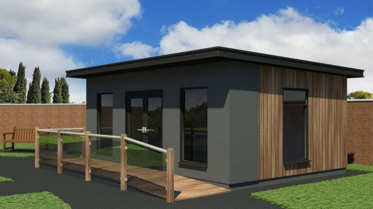 What Makes Our Modular Classrooms So Eco-Friendly?