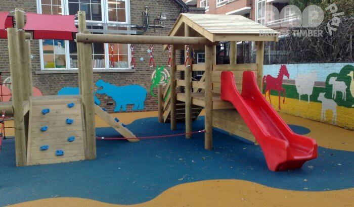 How to Maintain your Playground Equipment